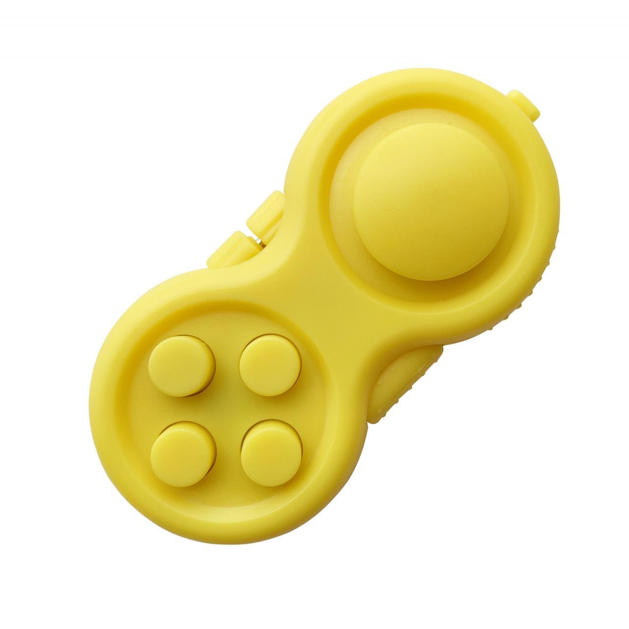 H60dba77f224e4b9eaa460b7ee9ec4106B - Fidget Pad