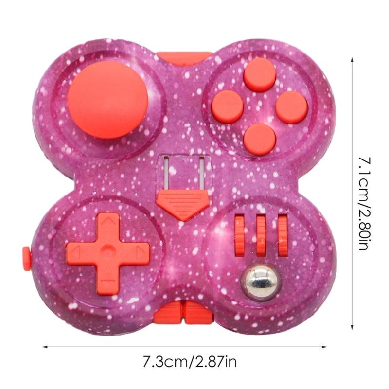 Hf1aba47120ab4002af76fbf95b520f70m - Fidget Pad