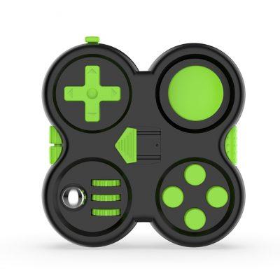 Fidget Pad 12 Features