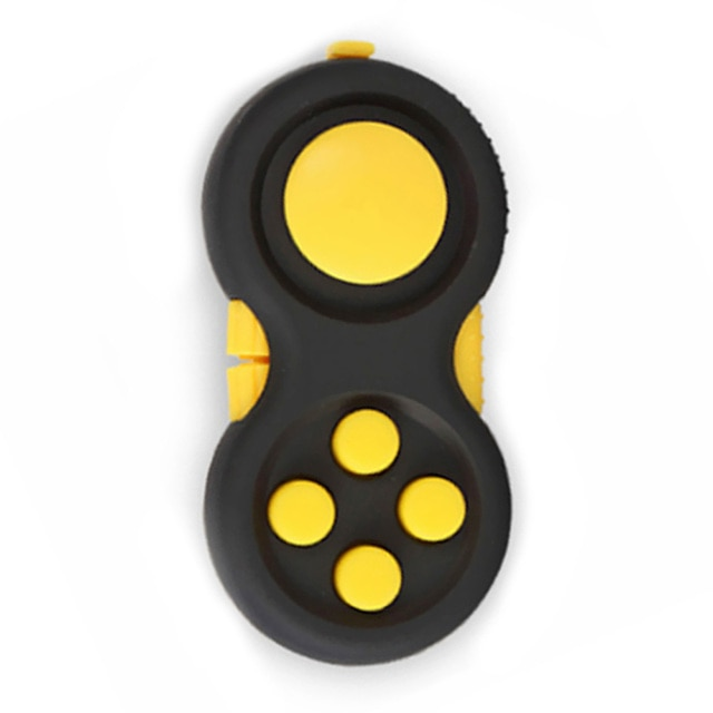 new antistress toy for adults children kids fidget pad stress relief squeeze fun hand hot interactive 3.jpg 640x640 3 - Fidget Pad