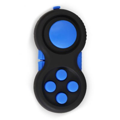 new antistress toy for adults children kids fidget pad stress relief squeeze fun hand hot interactive 5 - Fidget Pad